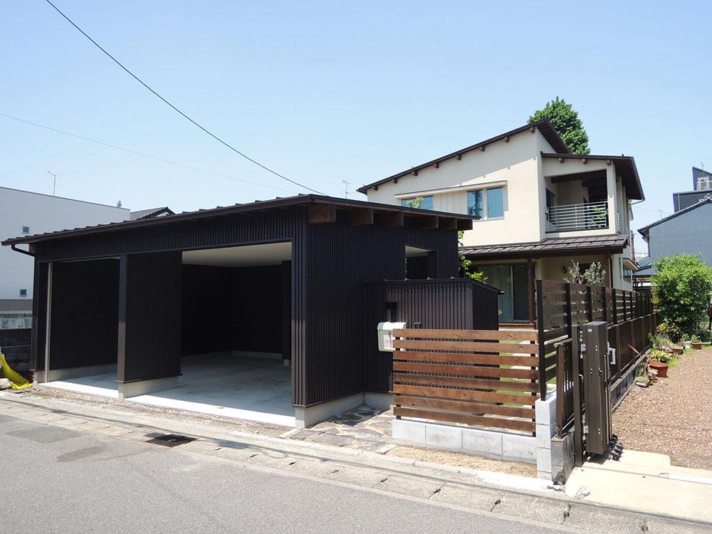 H邸(3)