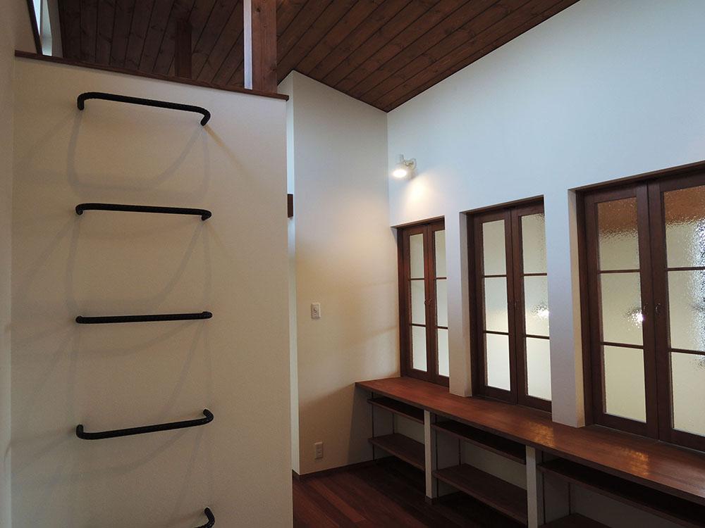 KW邸(6)