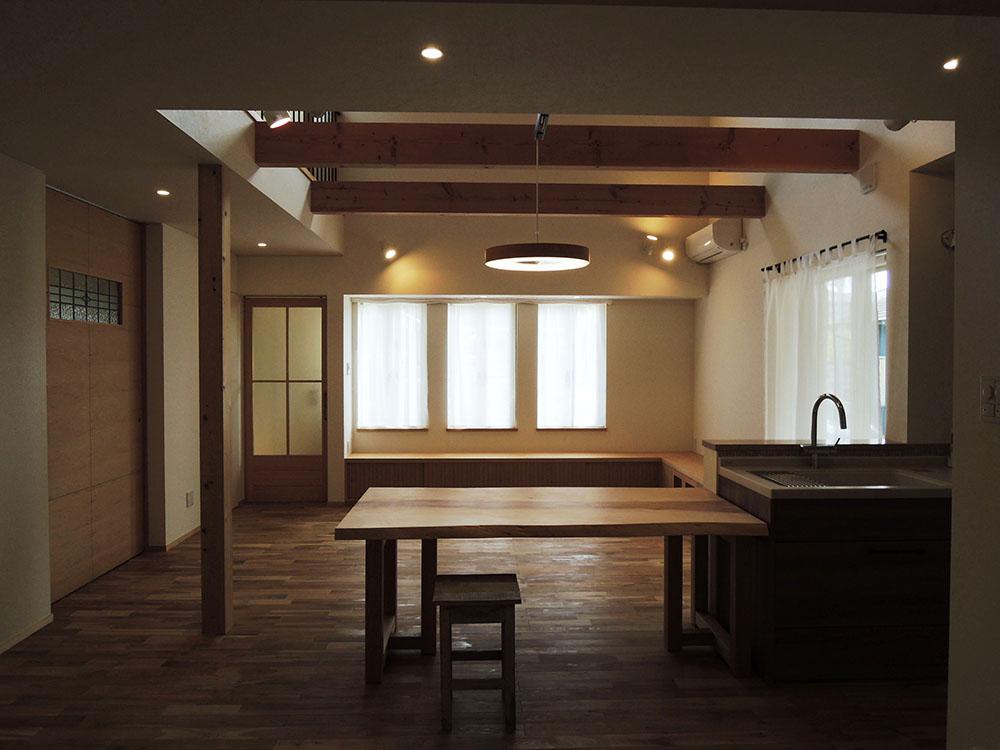 N邸(1)