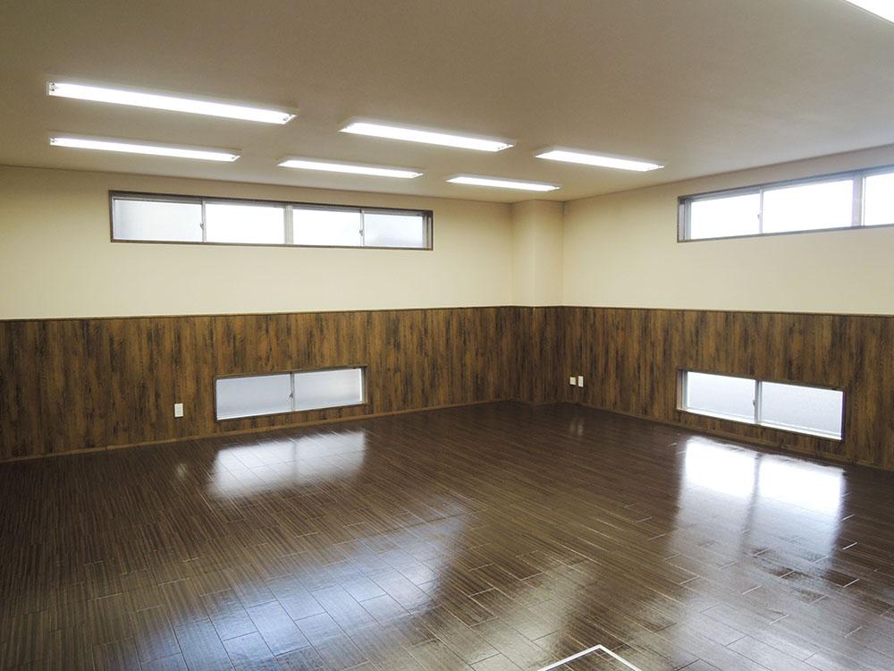 T様書道教室(2)