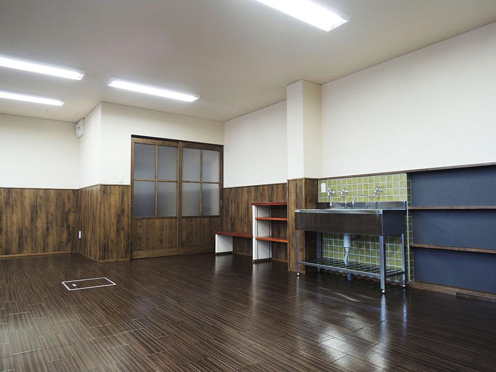 T様書道教室(1)