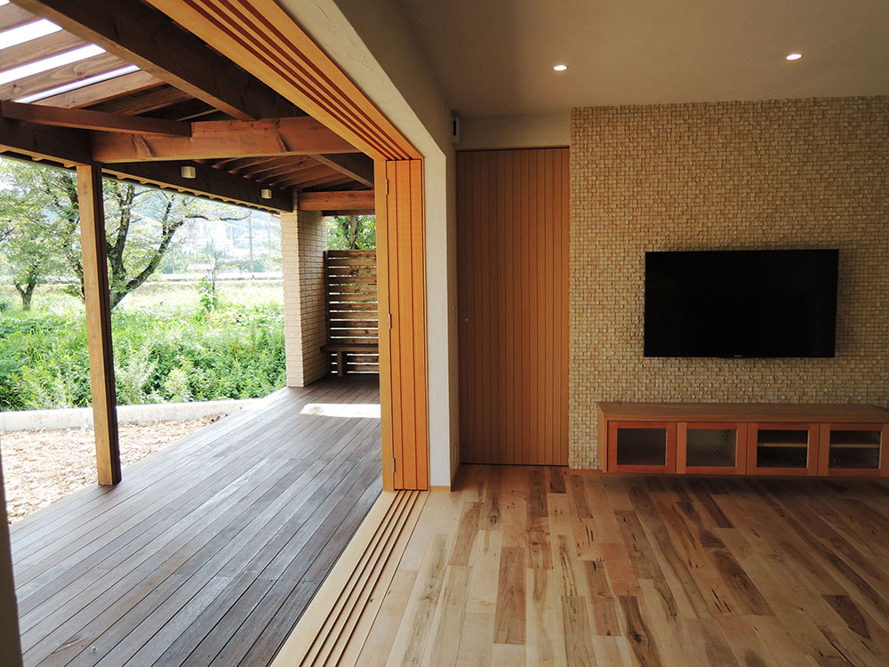 Y邸(3)